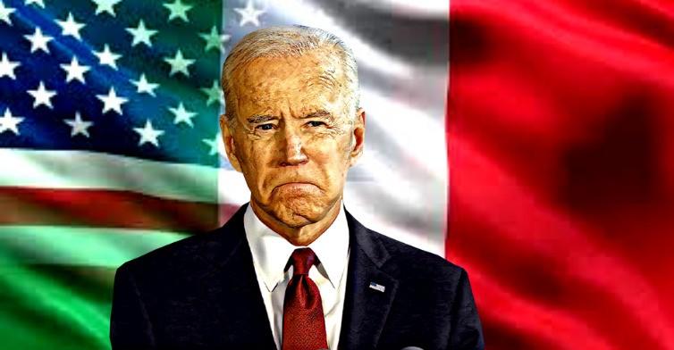 Risultato immagini per burattino Biden