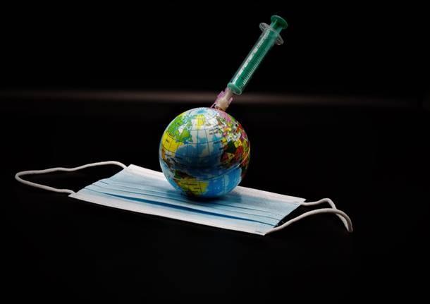 Risultato immagini per Finta Pandemia