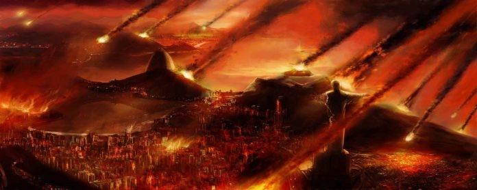 David Meade: la Grande Tribolazione e Profezie 2018 - Nibiru 2012