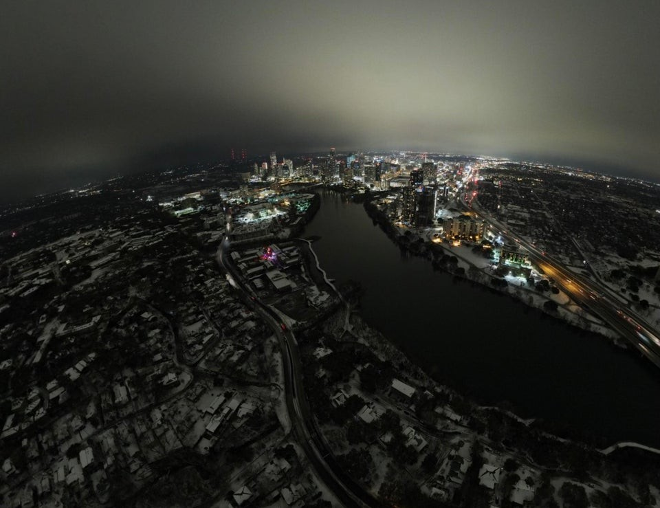 Risultato immagini per blackout in Texas