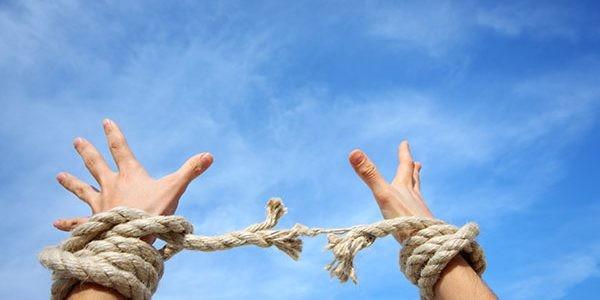 in cammino verso la libertà   Lamparole