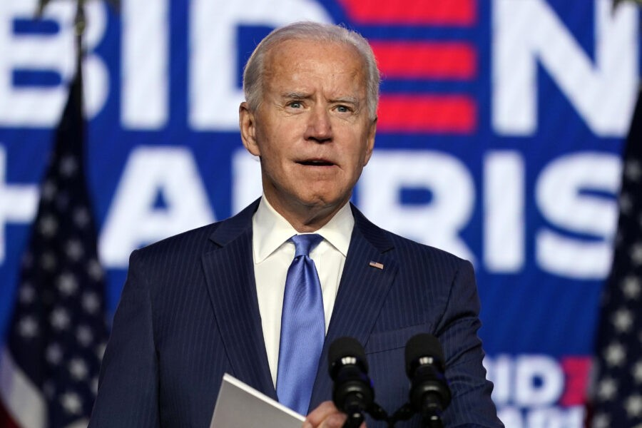 Chi è Joe Biden, il 46esimo presidente degli Stati Uniti veterano della politica - Il Riformista
