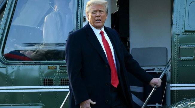 Donald Trump, il ritorno in pubblico a una conferenza dei conservatori - Tgcom24