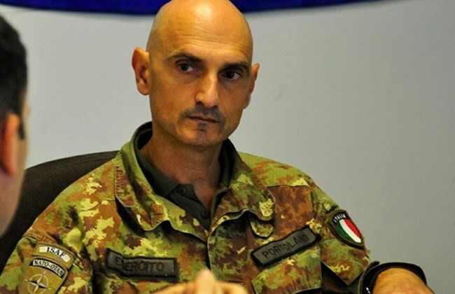 UNIFIL chief meets Berri over border violence   News ...