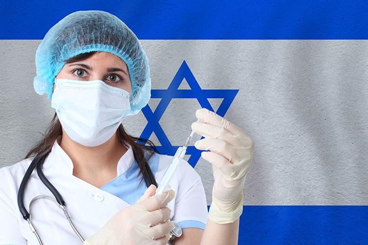 Grazie al green pass per i vaccinati Israele torna a ...