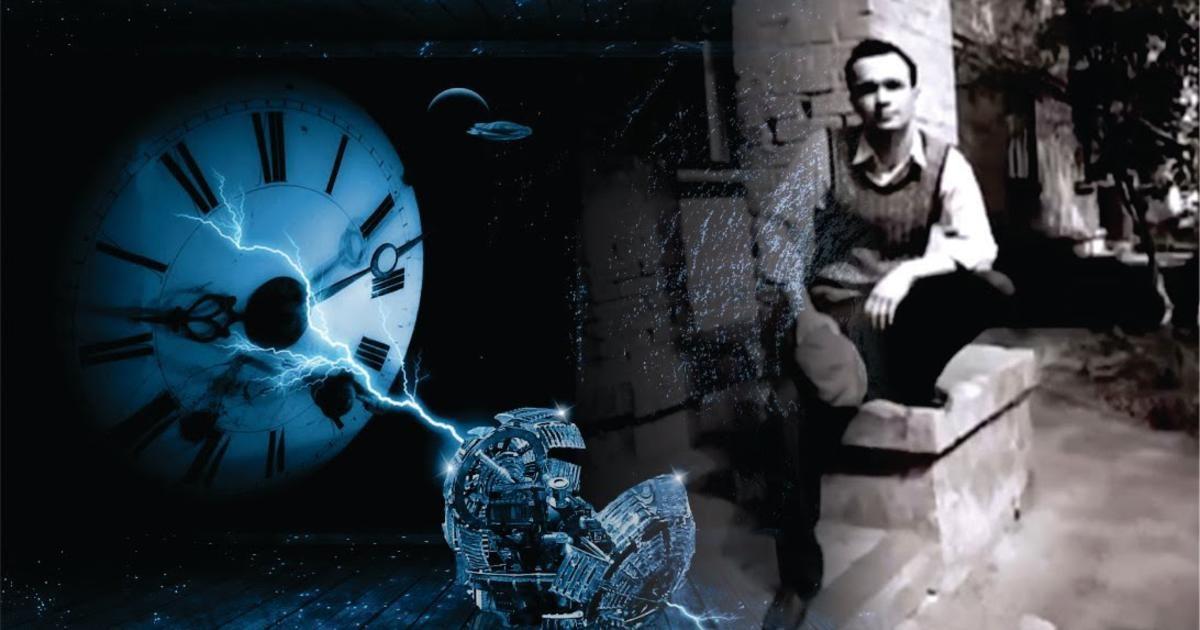 Sergei Ponomarenko, el hombre que viajo dos veces al ...