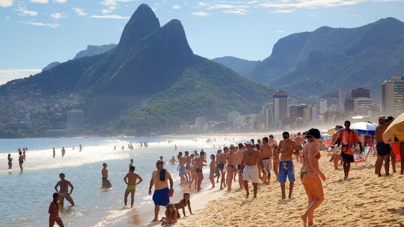 Things To Do in Rio de Janeiro: Top Attractions ...