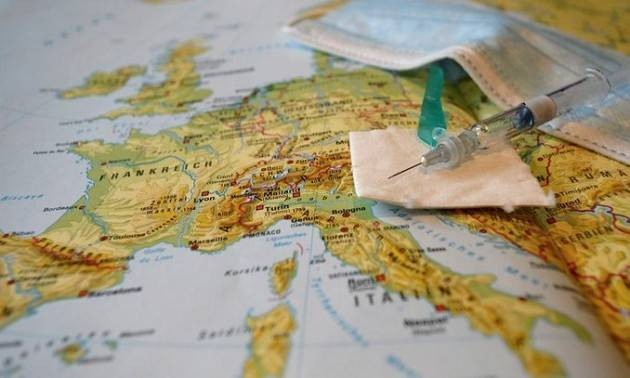 Verso un passaporto vaccinale per gli Stati dell'UE