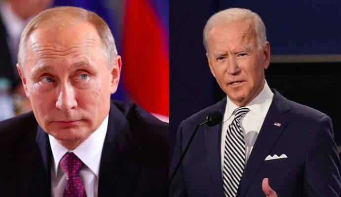 Perché Biden ha chiamato Putin assassino - Policy Maker