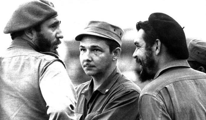 Pubblicati i documenti: così nel 1960 la Cia tentò di assassinare Raul Castro | Globalist