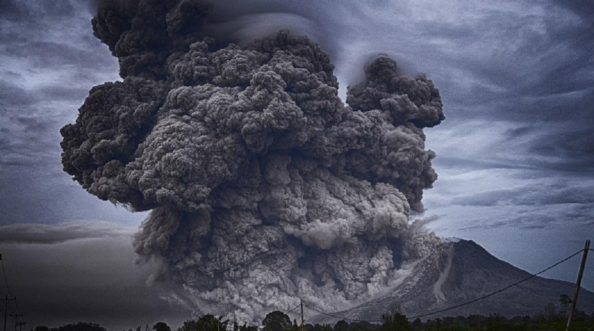 Difficile situazione nei Caraibi, dove il vulcano La ...