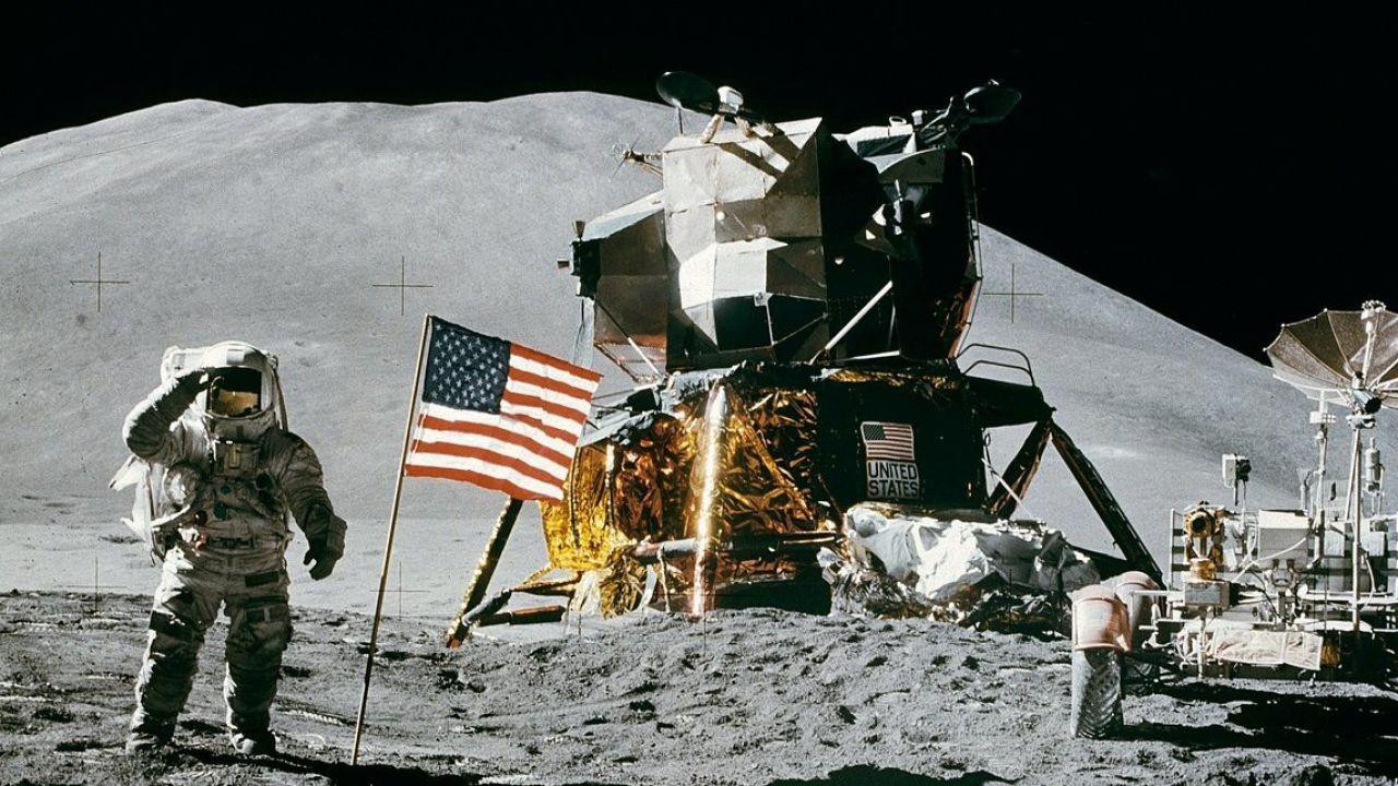 50 anni dalla storica impresa. Sì, ci siamo stati davvero sulla Luna