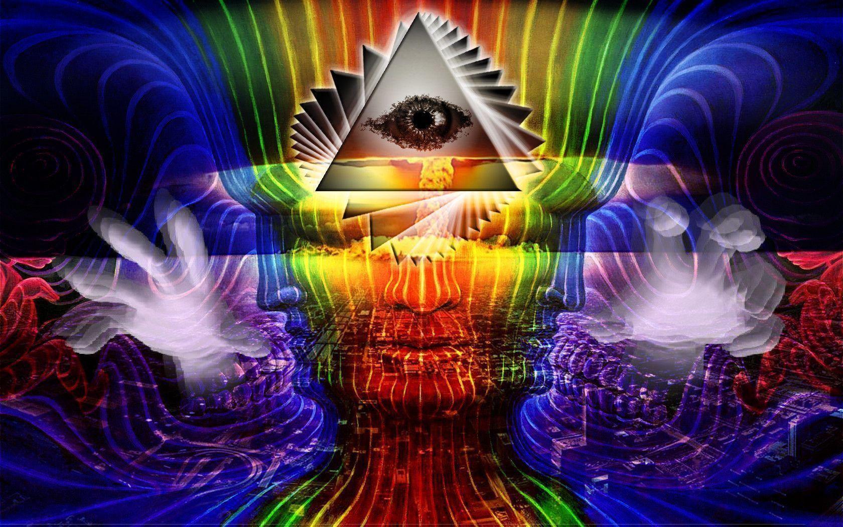 MLG Illuminati Wallpapers - Top Free MLG Illuminati Backgrounds - WallpaperAccess
