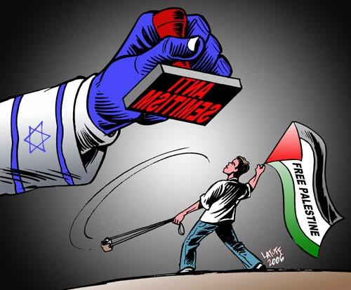 "The Accusation Of ""Anti-Semitism"" – Jonathan Azaziah |"