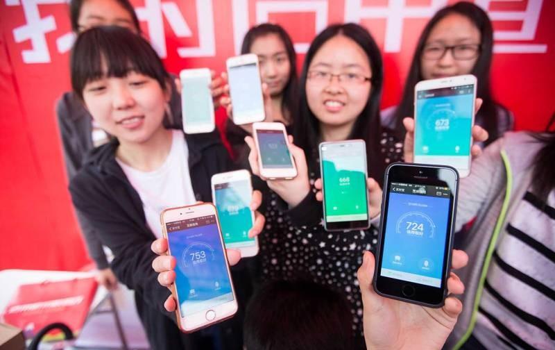 New IP: il prossimo passo cinese per controllare il web? - Etnie