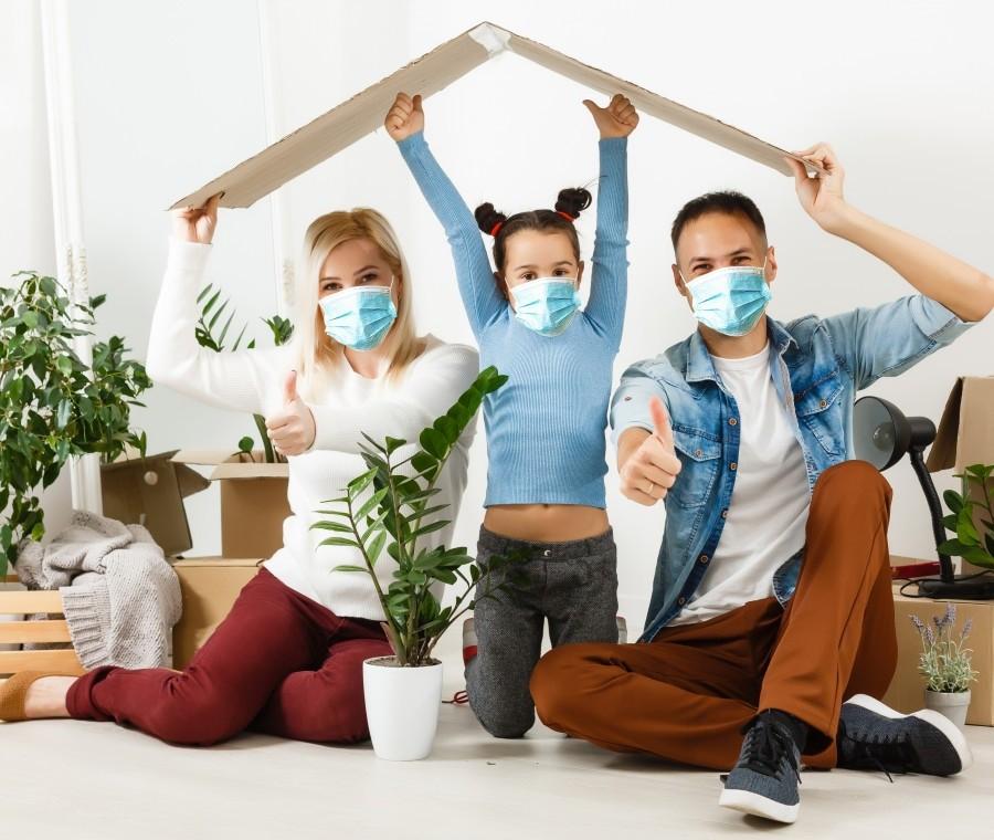 Quali sono gli effetti del Coronavirus sulle famiglie - Nostrofiglio.it