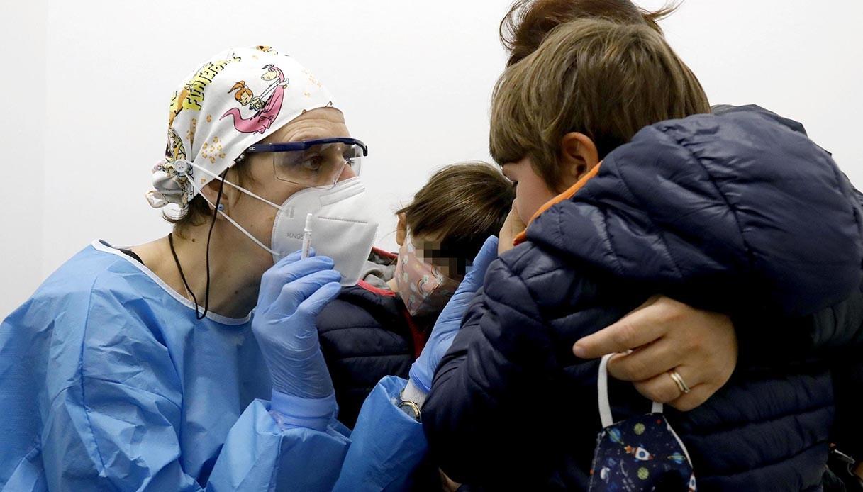 Covid, vaccini ai bambini: a che punto sono le sperimentazioni   QuiFinanza
