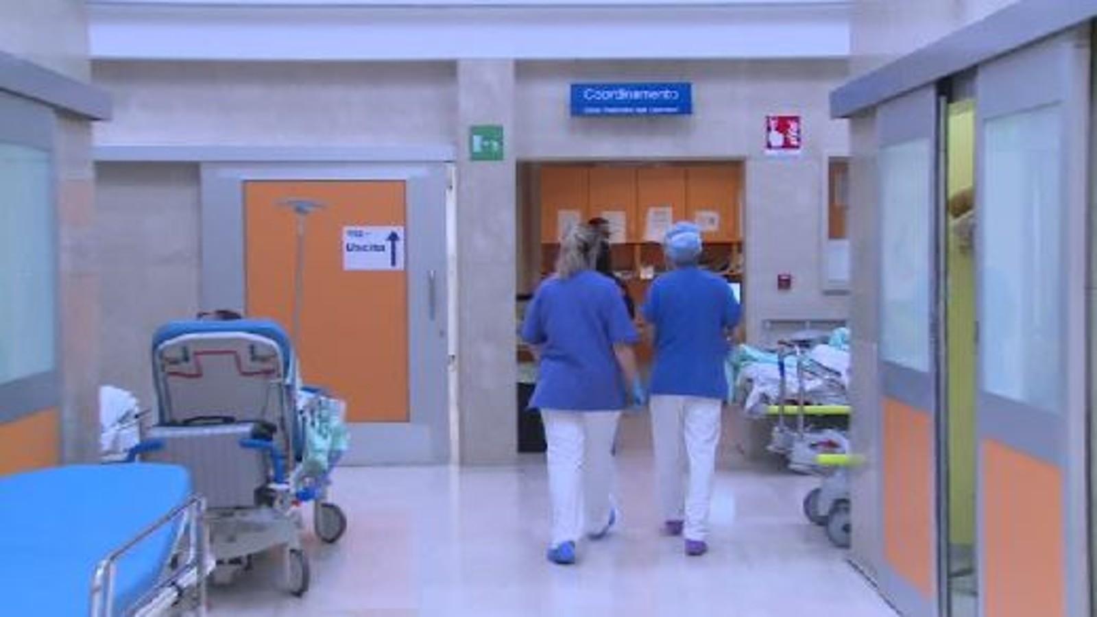 Personale sanitario non vaccinato, gli ordini professionali ridimensionano