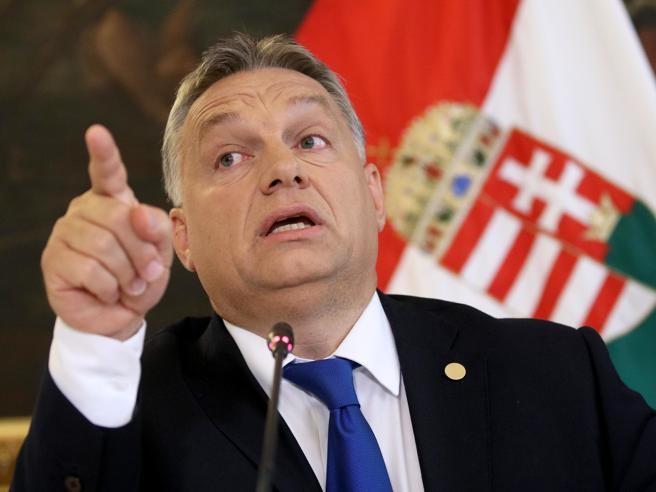 Nell'Ungheria di Orban, a scuola solo libri pubblicati dallo Stato