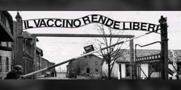 Veritas vincit: Il nazismo sanitario che trasformò in lager l'intero pianeta