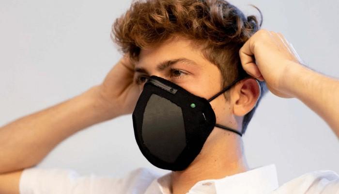 Coronavirus: la mascherina in GRAFENE batte tutte le altre in commercio