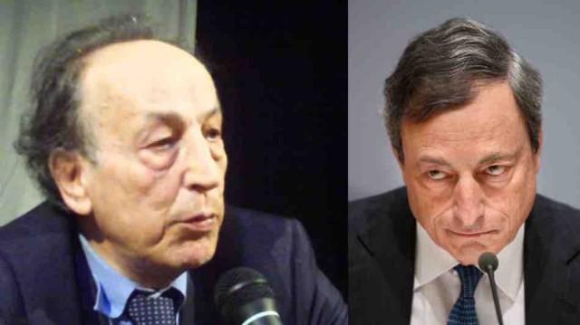 """Sinagra boccia discorso Draghi: """"L'inganno e lo strozzinaggio continuano"""" – StopCensura"""
